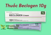 Thuốc Beclogen 10g
