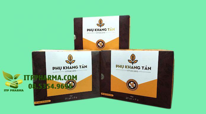 Hình ảnh sản phẩm Phụ Khang Tán