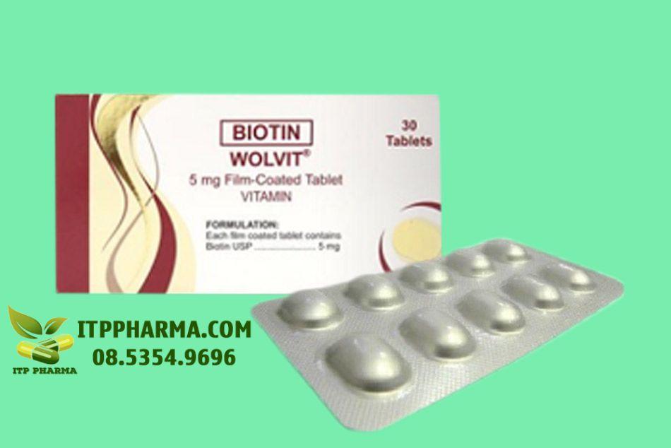 Hình ảnh sản phẩm Wolvit