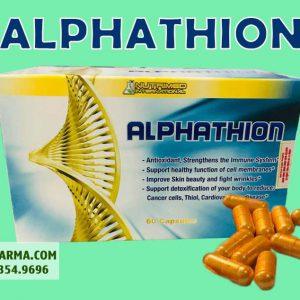 Hình ảnh sản phẩm Alphathion