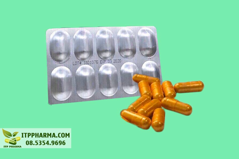 Hình ảnh thuốc Alphathion