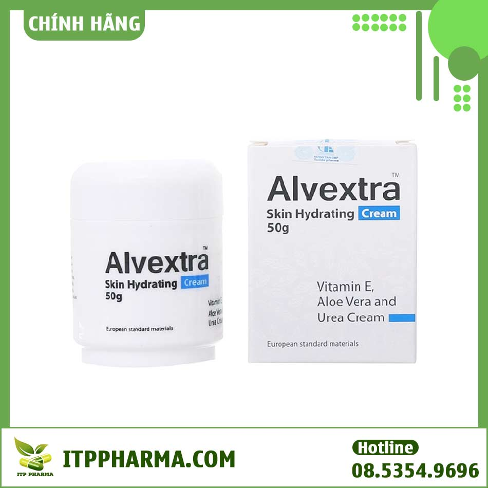 Alvextra