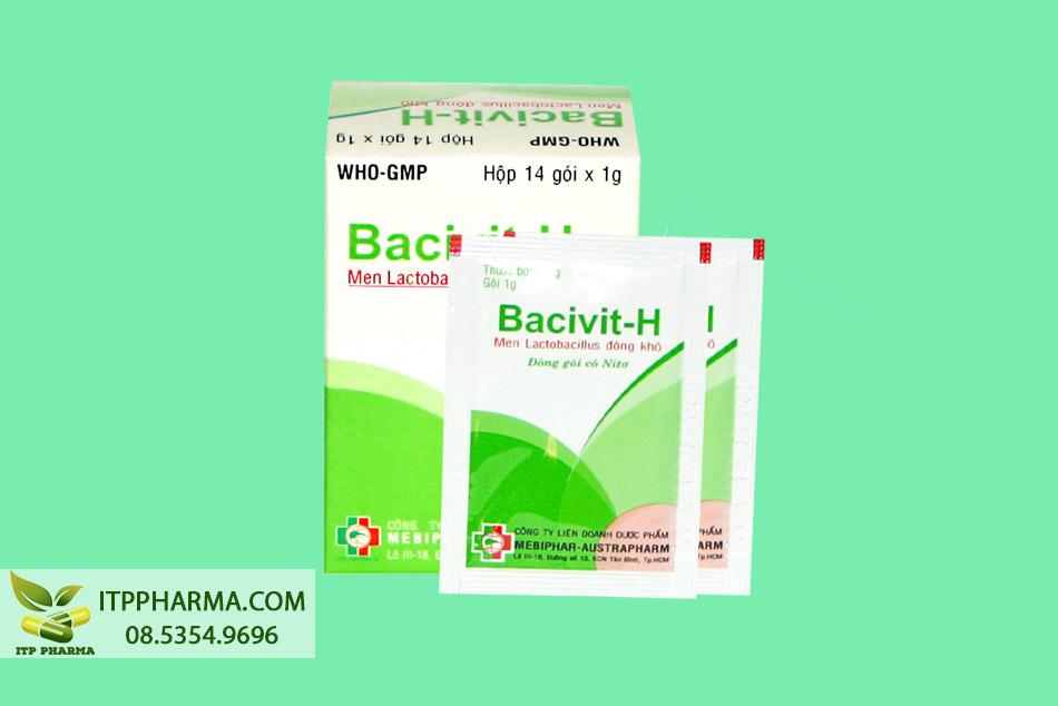 Gói Bacivit-H