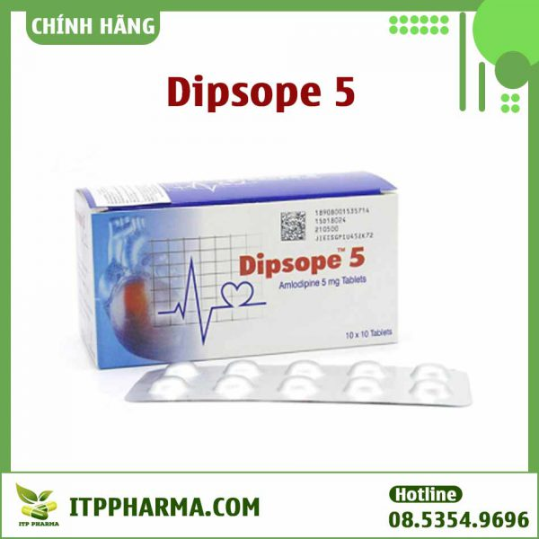 Thuốc Dipsope mua ở đâu?