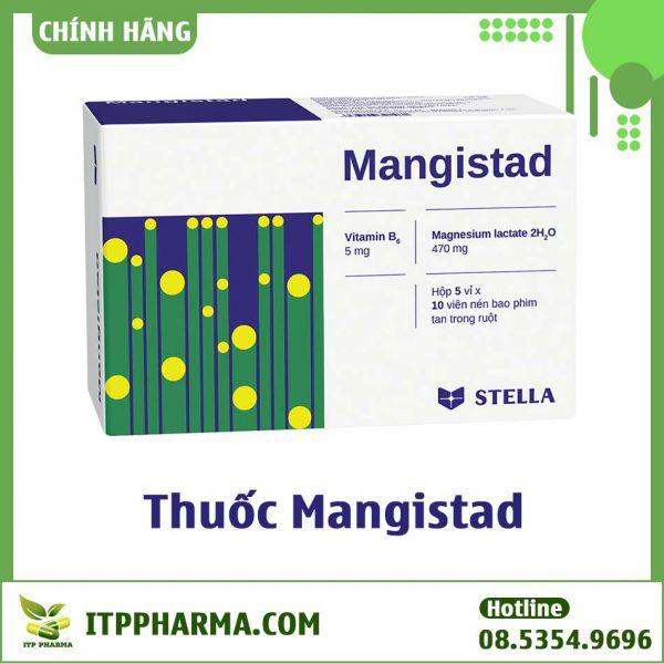 Thuốc Mangistad