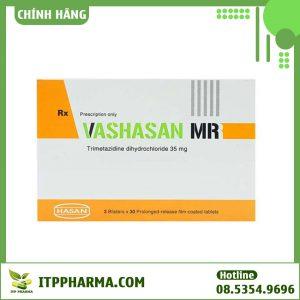 Hộp thuốc Vashasan MR