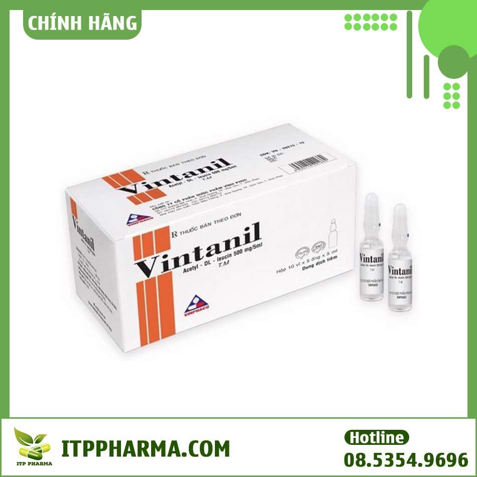 Thuốc Vintanil