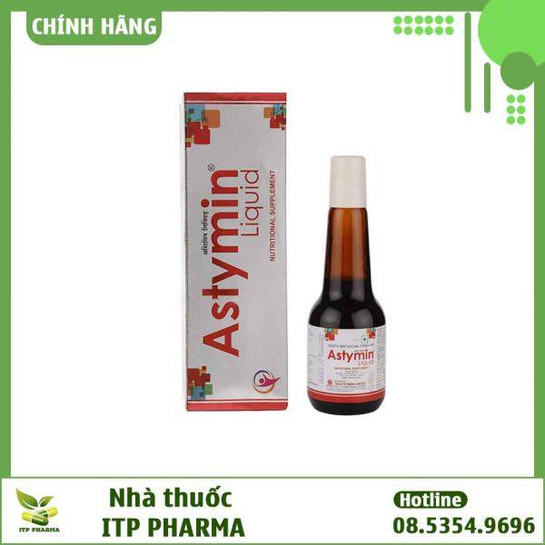 Astymin liquid - Bổ sung vitamin và khoáng chất cho cơ thể
