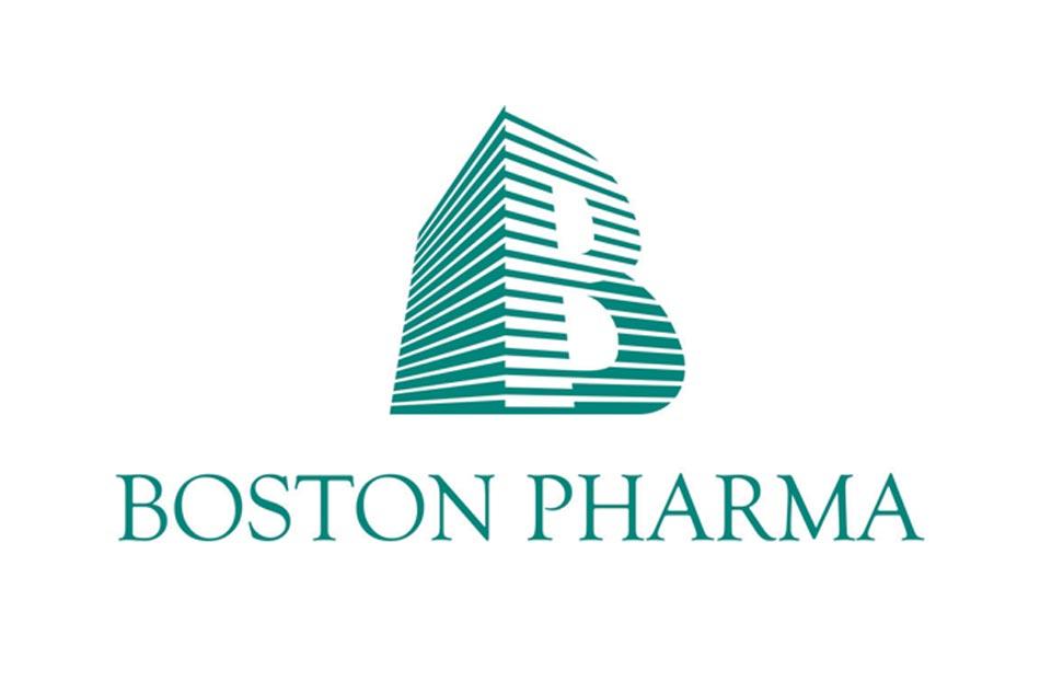 Logo của Công ty Boston Pharma