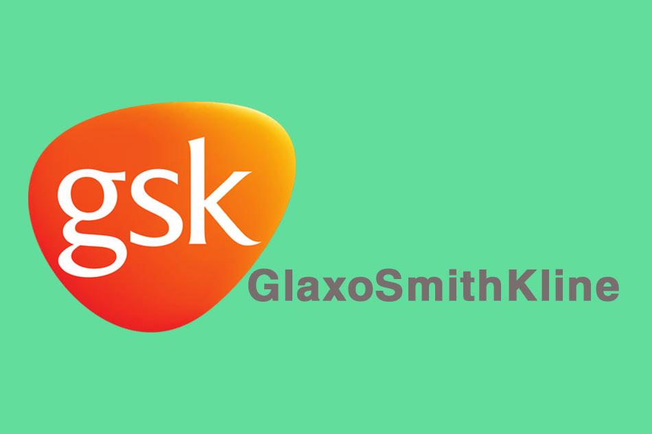 Logo của Công ty GSK