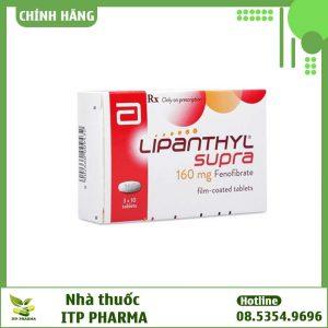 Lipanthyl
