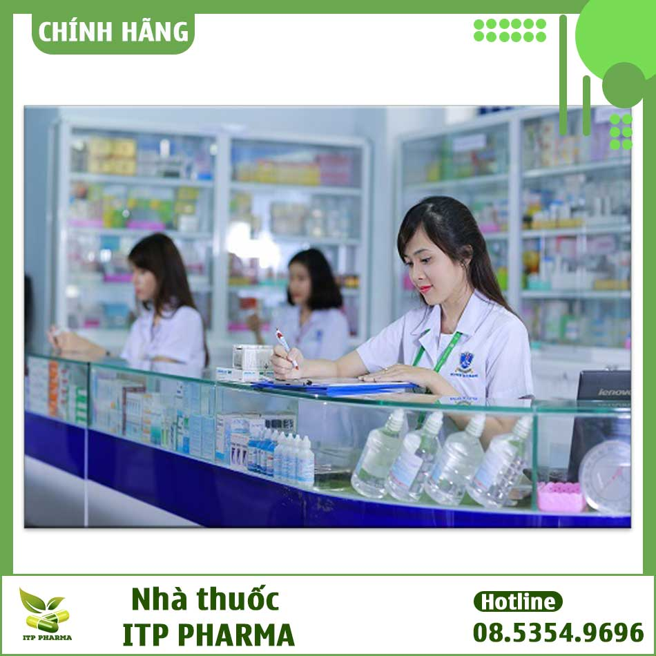 Thuốc Meconer đang được phân phối tại hầu hết các nhà thuốc trên toàn quốc