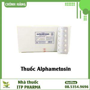Thuốc Alphametosin