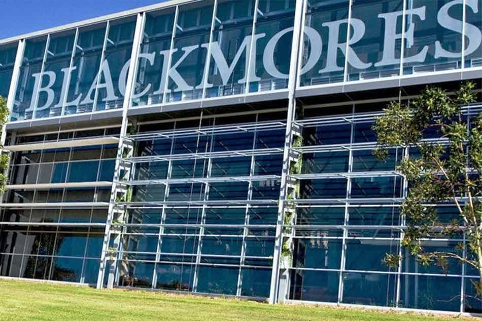 Văn phòng Blackmores tại Úc