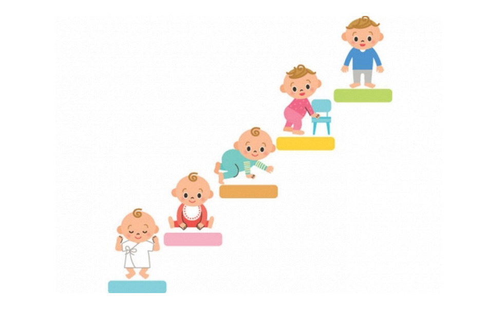 Các giai đoạn phát triển quan trọng của trẻ sơ sinh trong những tháng đầu tiên