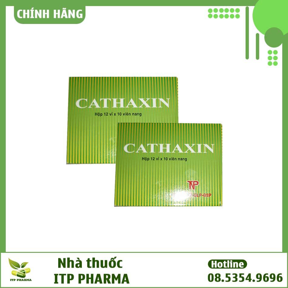 Thuốc Cathaxin hiện được bán tại hầu hết các nhà thuốc trên toàn quốc