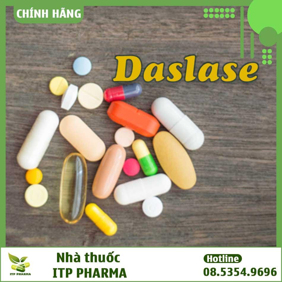 Thuốc Daslase