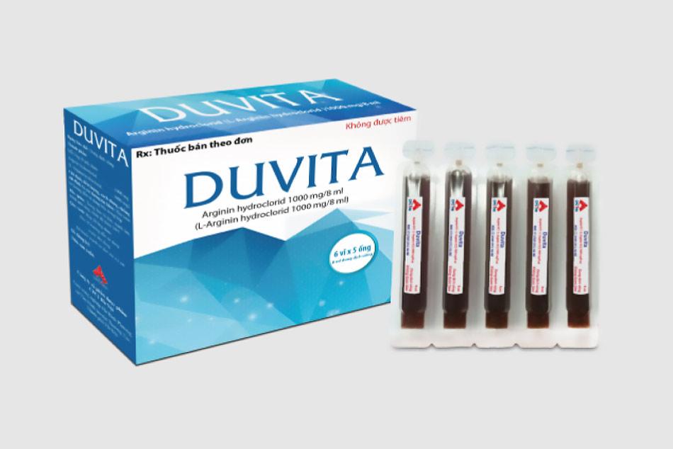 Duvita do CPDuvita giúp giải độc gan do CPC1HN sản xuấtC1HN sản xuất nổi tiếnggiúp giải độc gan