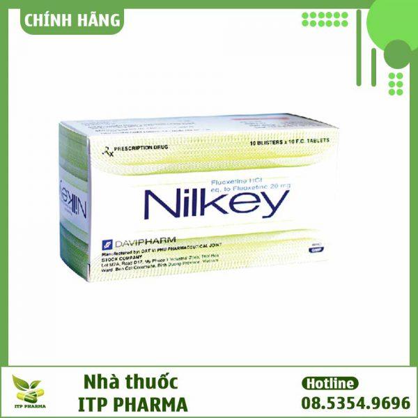 Hình ảnh thuốc Nilkey