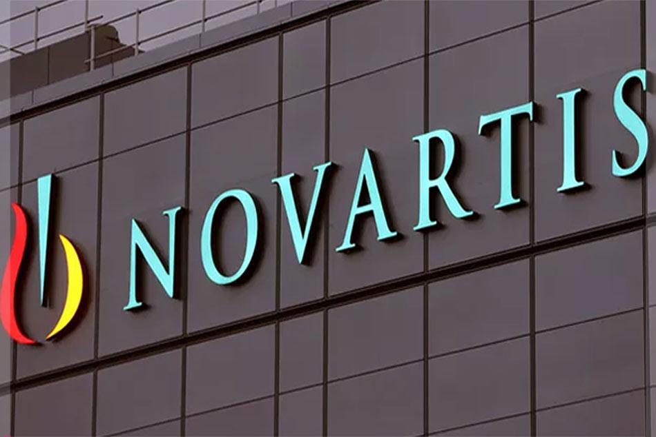 Công ty Dược phẩm Novartis