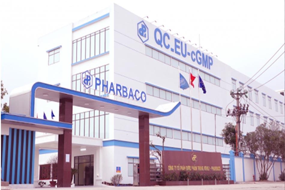 Nhà máy sản xuất tiêu chuẩn Châu Âu