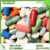 Thuốc Rucefdol tương tác với những thuốc nào