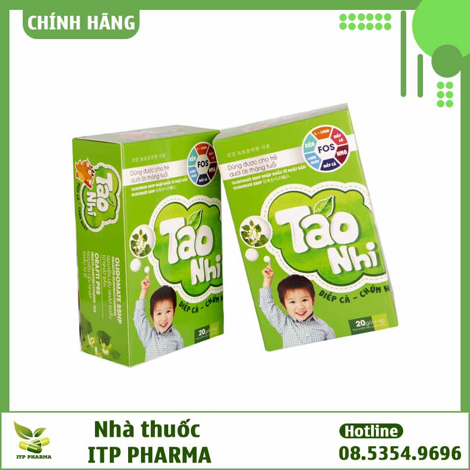 Táo Nhi