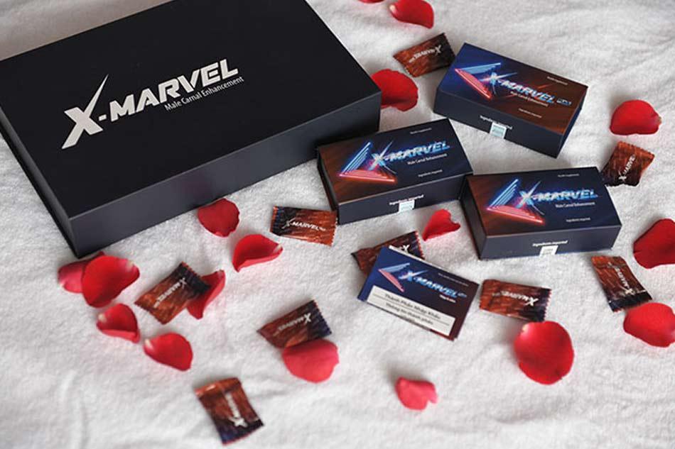 X-Marvel - trợ thủ đắc lực cho cánh mày râu