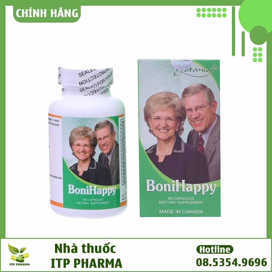 Hình ảnh sản phẩm BoniHappy