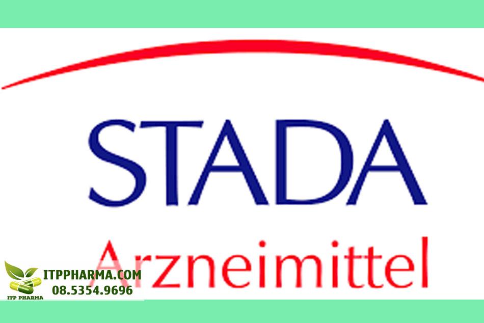 STADA là một công ty dược đa quốc gia