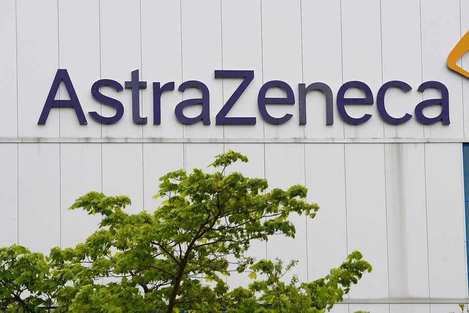 Hình ảnh công ty AstraZeneca