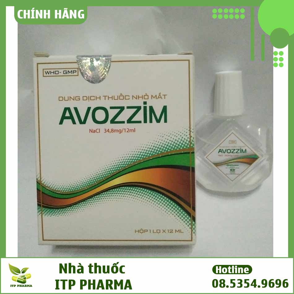 Avozzim là gì