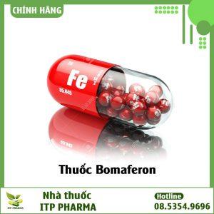 Thuốc Bomaferon