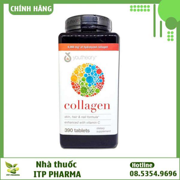 Hình ảnh Collagen Mỹ