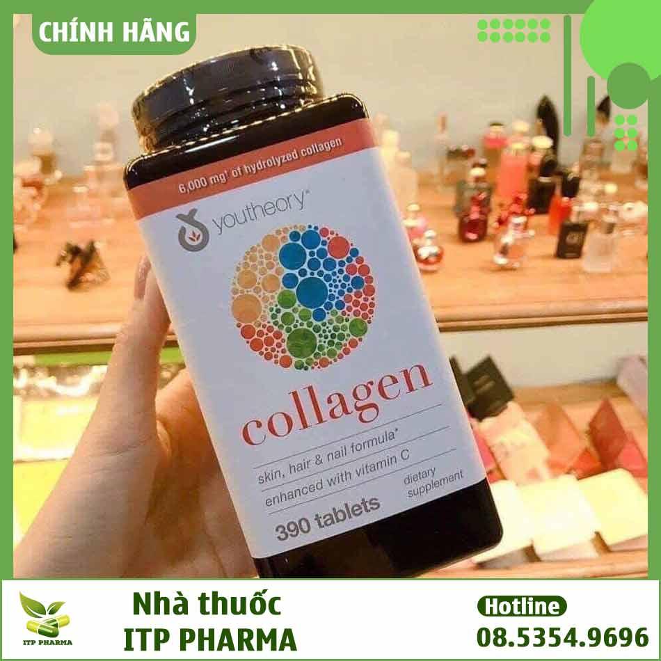 Collagen Mỹ có tốt không?