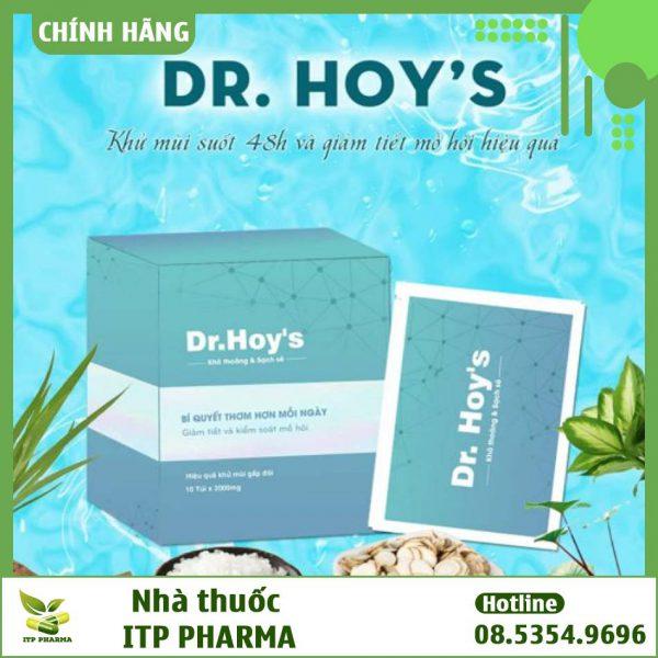 Sản phẩm Dr.Hoy's