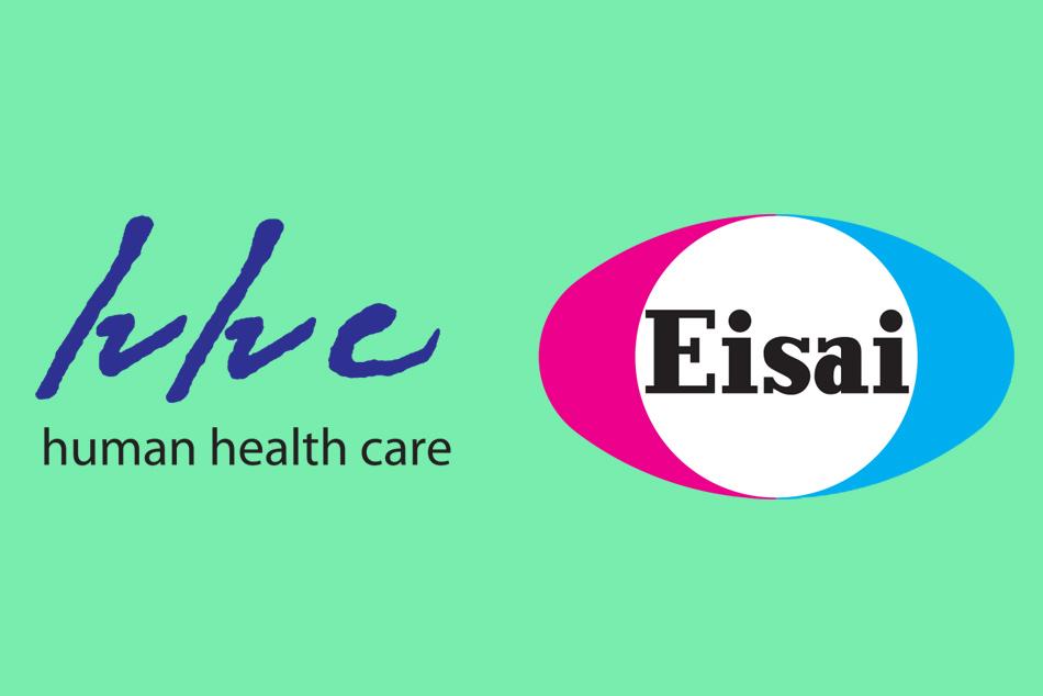 Hình ảnh logo công ty Eisai