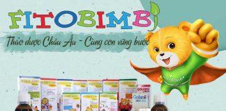 Bộ sản phẩm Fitobimbi