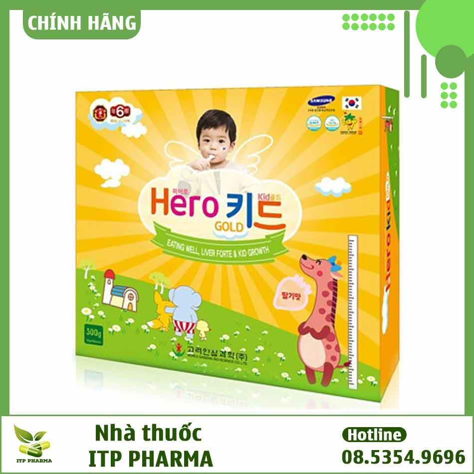 Hình ảnh Hero Kid