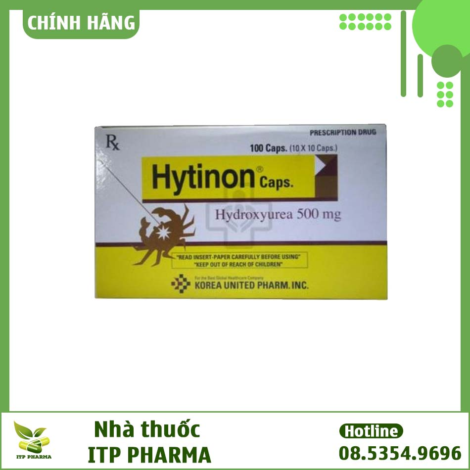 Thuốc Hytinon