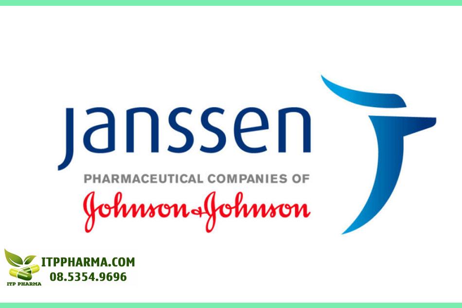 Công ty Dược phẩm Janssen