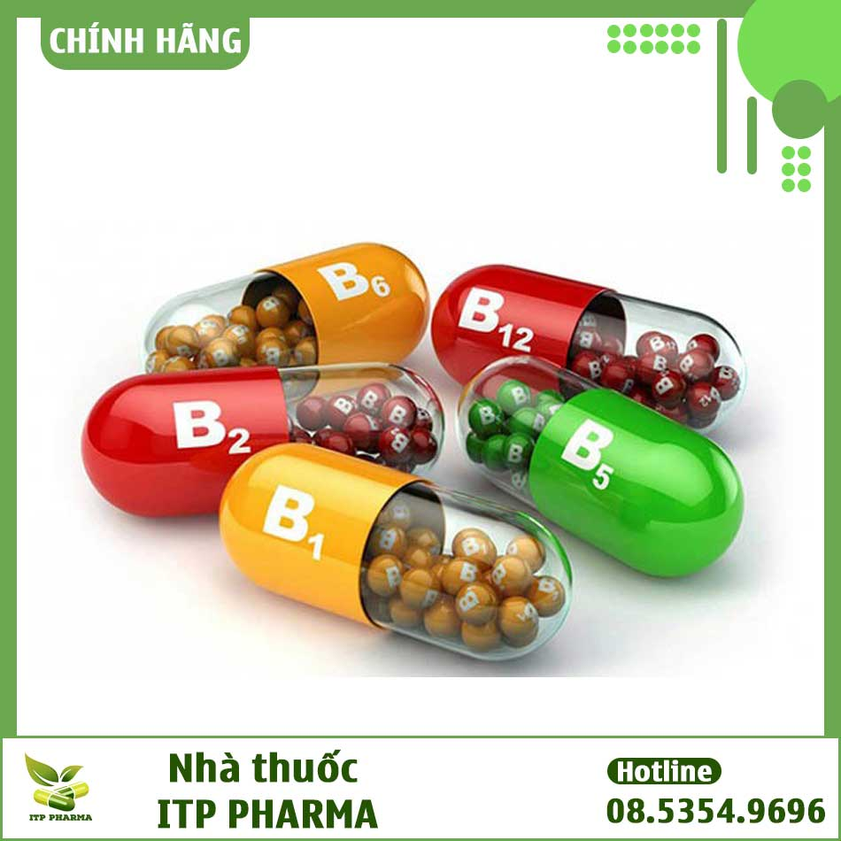 Thành phần của thuốc SaVi 3B
