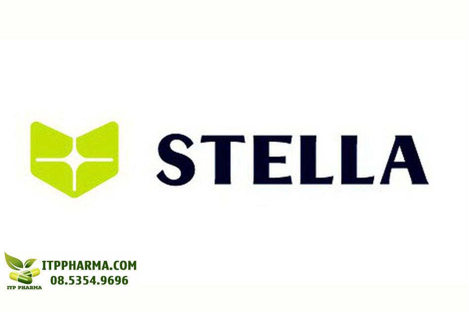 Giới thiệu về Stellapharm