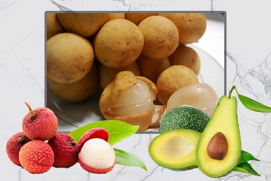 Những loại trái cây gây mất sữa