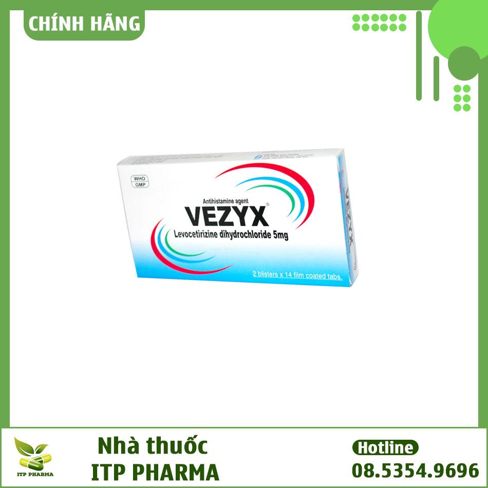 Vezyx có thể mua ở đâu?