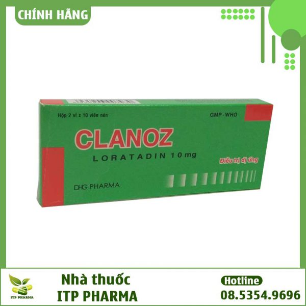 Clanoz