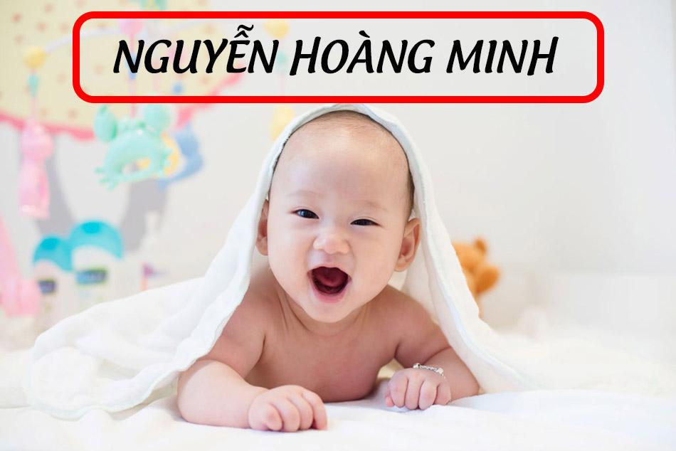 Sử dụng họ của bố mẹ đặt tên đệm cho con