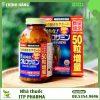 Viên uống Glucosamine Nhật giá bao nhiêu?
