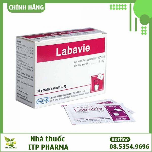 Thuốc Labavie là gì?