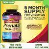 Prenatal có giá bao nhiêu?